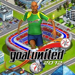 Goal Unated — игра, картинка цветная
