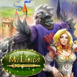 My Lands — игра, картинка цветная