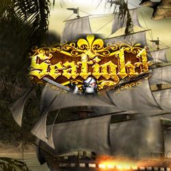 Seafight — игра, картинка цветная
