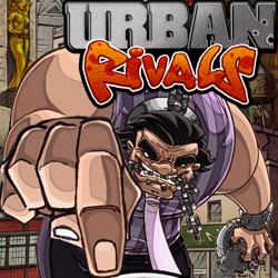 Urban Rivals — игра, картинка цветная