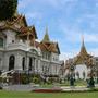 Бангкок — город