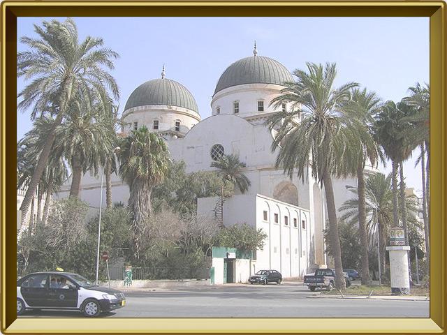 Бенгази — город, фото в рамке №2