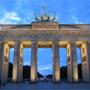 Берлин — город