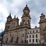 Богота — город