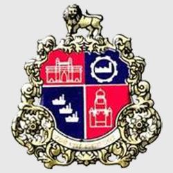 Бомбей (Мумбаи) — герб города, картинка цветная