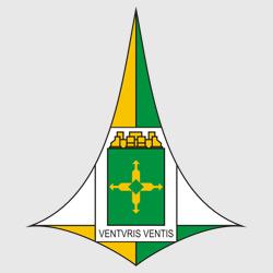 Бразилиа — герб города, картинка цветная
