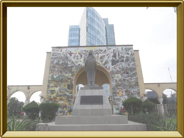 Браззавиль — город, фото в рамке №3