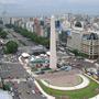 Буэнос-Айрес — город