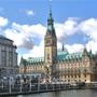 Гамбург — город