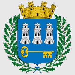 Гавана — герб города, картинка цветная