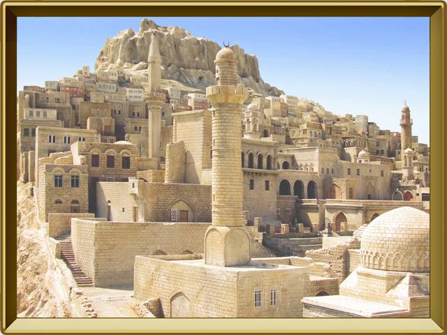 Иерусалим — город, фото в рамке №2