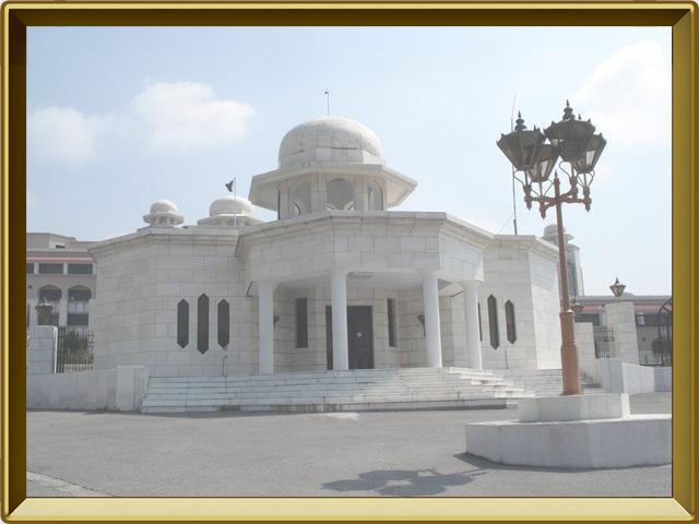 Исламабад — город, фото в рамке №3