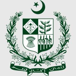 Исламабад — герб города, картинка цветная