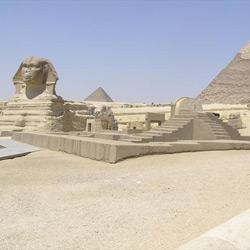 Каир — город, картинка цветная