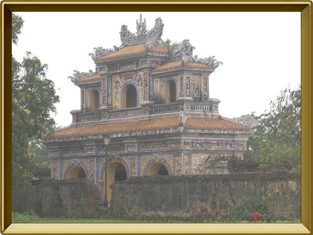 Ханой — город, фото в рамке №2