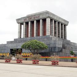 Ханой — город, картинка цветная