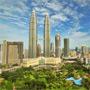 Куала-Лумпур — город
