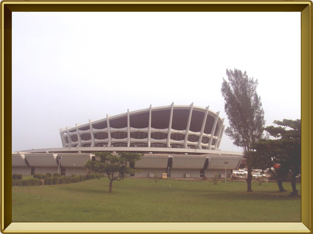 Лагос — город, фото в рамке №1
