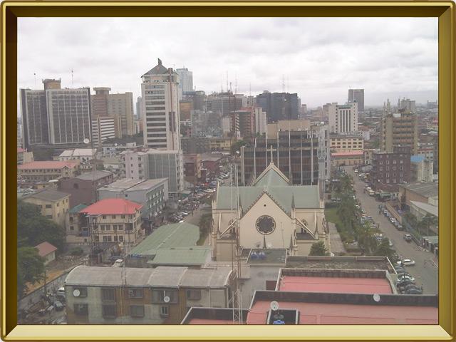 Лагос — город, фото в рамке №3