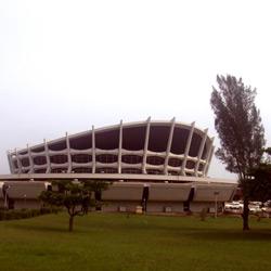 Лагос — город, картинка цветная