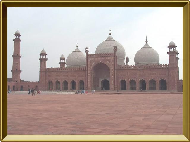 Лахор — город, фото в рамке №1