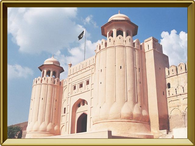 Лахор — город, фото в рамке №2