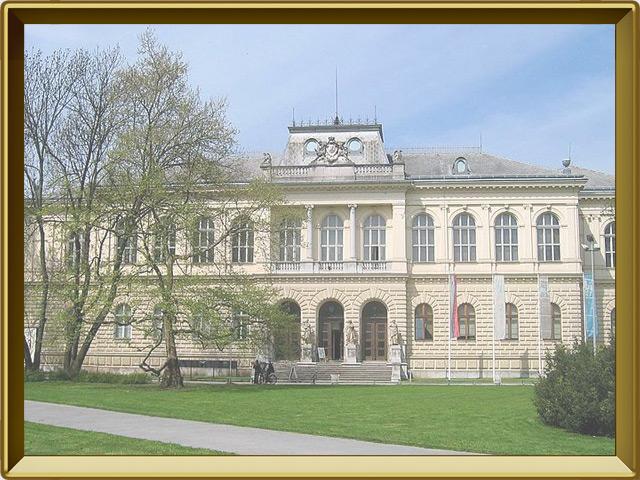 Любляна — город, фото в рамке №3