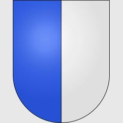 Люцерн — герб города, картинка цветная
