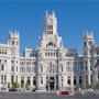 Мадрид — город
