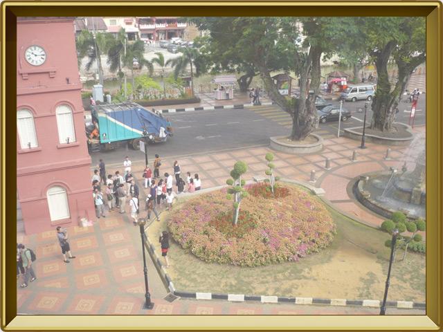 Малакка — город, фото в рамке №3
