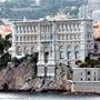 Монако — город