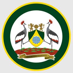 Найроби — герб города, картинка цветная