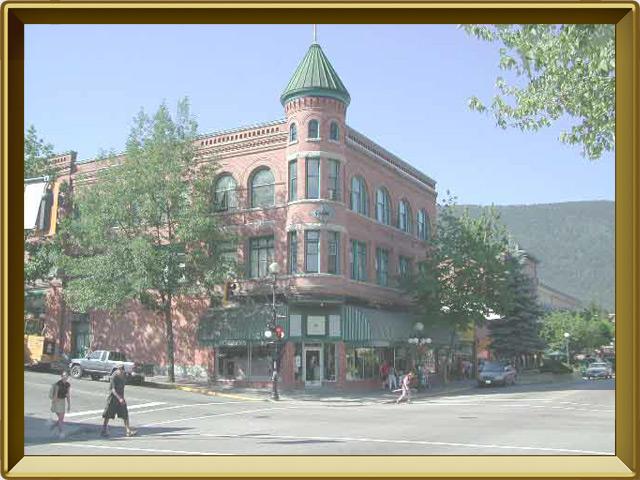 Нельсон — город, фото в рамке №3