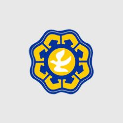Никосия — герб города, картинка цветная