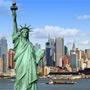 Нью-Йорк — город