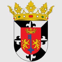Санто-Доминго — герб города, картинка цветная