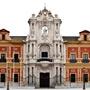 Севилья — город