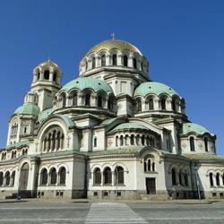 София — город, картинка цветная
