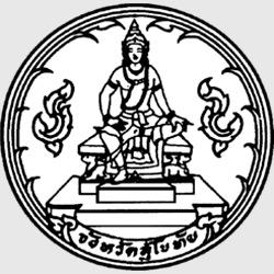 Сукотай — герб города, картинка цветная