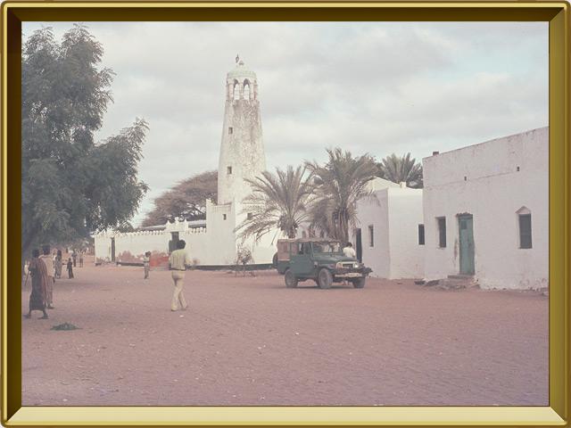 Ваджир — город, фото в рамке №1
