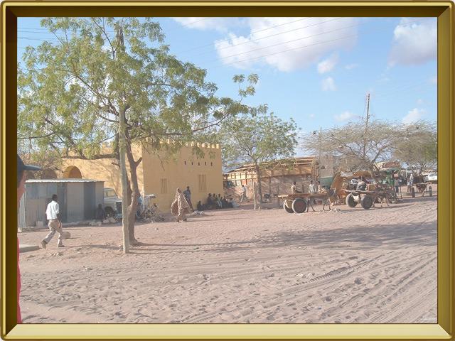 Ваджир — город, фото в рамке №2