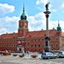 Варшава — город