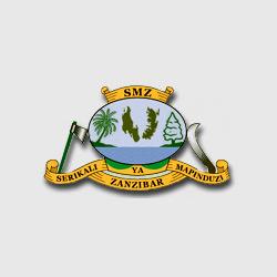 Занзибар — герб города, картинка цветная