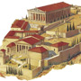 Акрополь — познавательно
