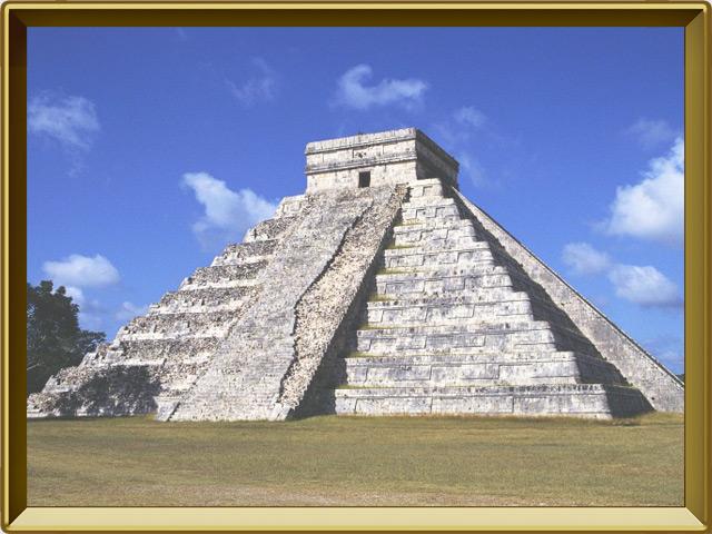 Древние Инки — познавательно, фото в рамке №2