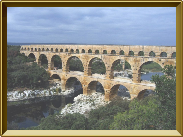 Древний Рим — познавательно, фото в рамке №2