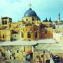 Храм Гроба Господня — познавательно