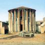Храм Весты — познавательно