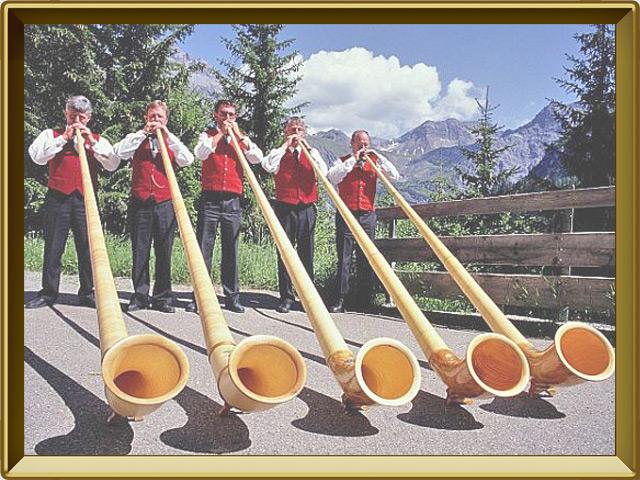 Национальность швейцарцев — познавательно, фото в рамке №3
