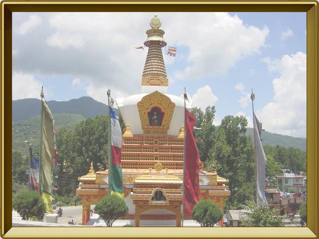Родина Будды — познавательно, фото в рамке №3